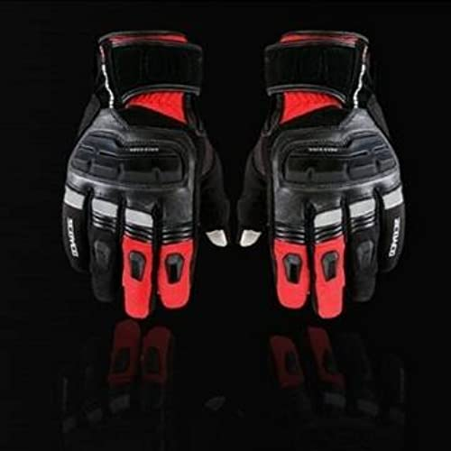 ollfinger-Sicherheit fürrad-Motorrad-Racing-Handschuhe für Scoyco MC17B