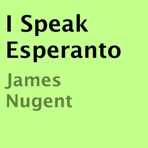 I Speak Esperanto Titelbild