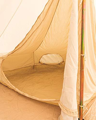 Bell Tent Inner for 5M Bell Tent 2