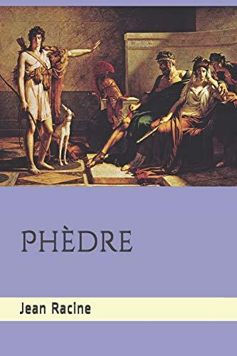 Phèdre: tragédie de Jean Racine (1677)