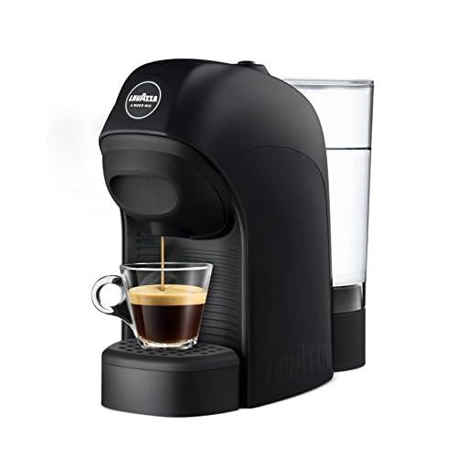 Macchina caffè Lavazza a modo mio 1