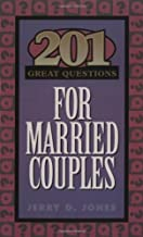 Best 201 great questions for married couples Reviews