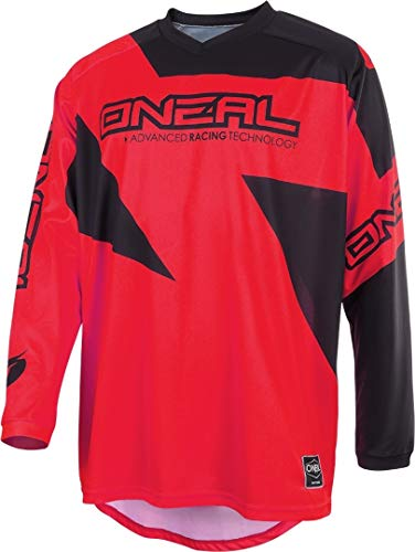O\'NEAL Oneal Matrix Jersey Ridewear Red XL rot
