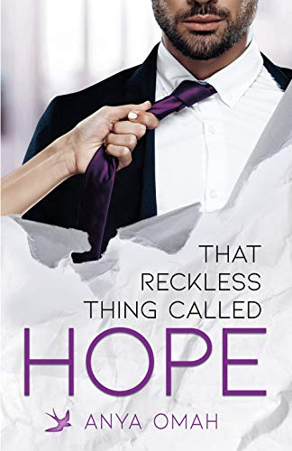 That Reckless Thing Called Hope (Reckless Things 3)