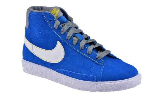 Nike  Blazer Mid Vintage (Ps), Herren Laufschuhe blau blau 30