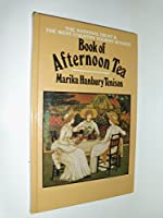 The National Trust Book of Afternoon Teas