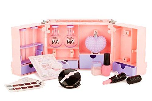 MGA Entertainment Project Mc2 Ultimate Spy Bag Espionaje Estuche de Juego - Juegos de rol (Espionaje, Estuche de Juego, 6 año(s), Chica, Multicolor, De plástico)