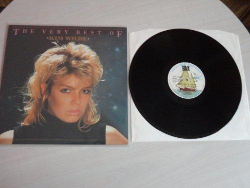 The Very Best of Kim Wilde [Vinyl LP]