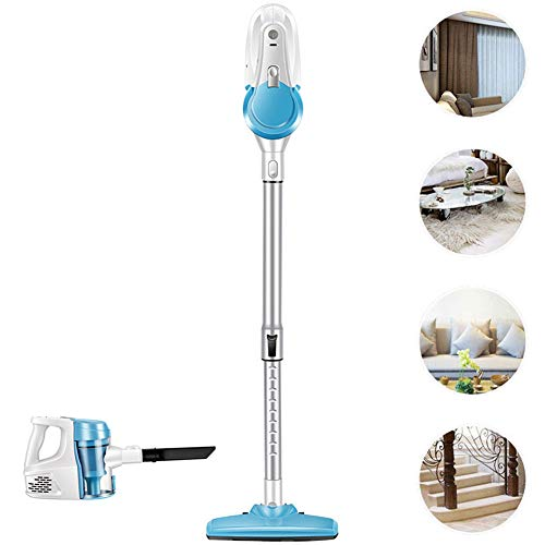 Amazing Deal YYRZ Cordless Vacuum Cleaner, Powerful Handheld Vacuum, Lightweight Stick Vacuums with ...