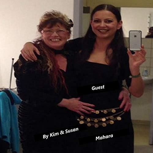 Kim & Susan & Mahara