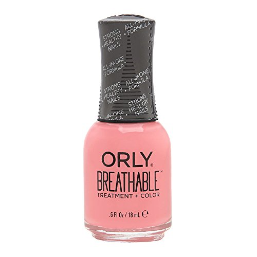 Orly Beauty - Nagellack - Breathable - Happy & Healthy, 18 Ml, 1 Stück
