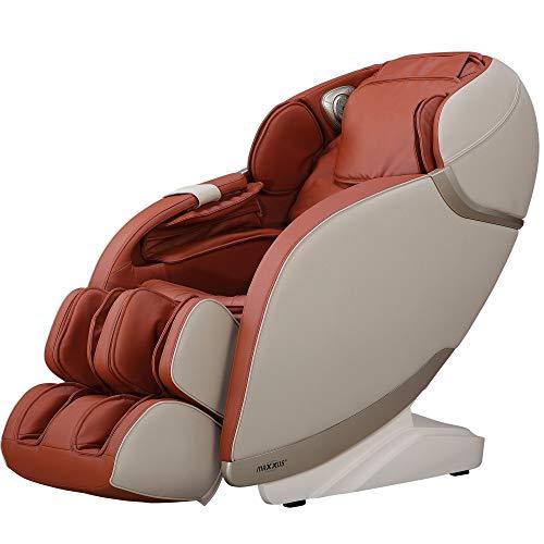 MAXXUS Massagesessel MX 8.0z - Farbe champagne