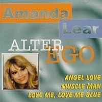 Alter Ego by Amanda Lear (2013-05-03)