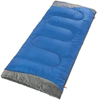 Coleman Camp Cloud Tall Sleeping Bag, Blue