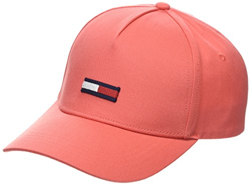 Tommy Jeans Unisex FLAG CAP Baseball Cap