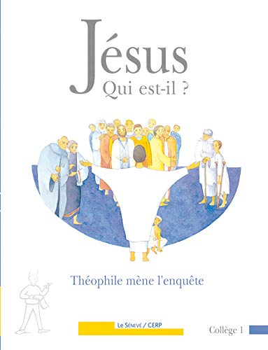 Jésus, Qui Est-Il ?