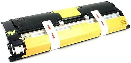 Konica-Minolta 1710587-005 Yellow High CAP Toner 2400W (1710587-005)