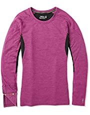 Smartwool Merino Sport 250 Long Sleeve Crew Camiseta Mujer