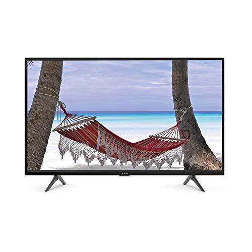 STRONG SRT32HC5433 HD, DVB-T2/C/S2, Smart TV Android HDR, Netflix, You Tube, Prime Vidéo, Disney +, My Canal, Google Assistant, écran...