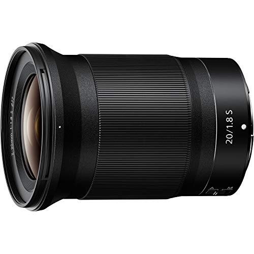 Nikon Z 20mm 1:1.8 S (inkl. HB-95)