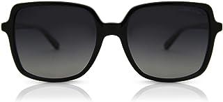 Michael Kors ISLE OF PALMS MK2098U Sunglasses 3781T3-56 -, Grey Gradient Polar MK2098U-3781T3-56