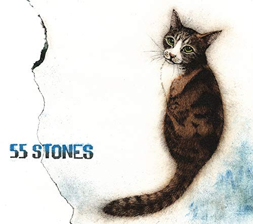 55 STONES [CD+DVD] (初回限定盤)
