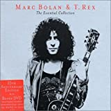 T-Rex & Marc Bolan: Essential Collection (Audio CD (Limited Edition))