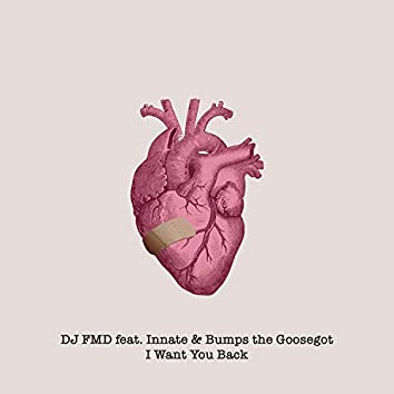 I Want You Back (feat. Innate & Bumps the Goosegot)