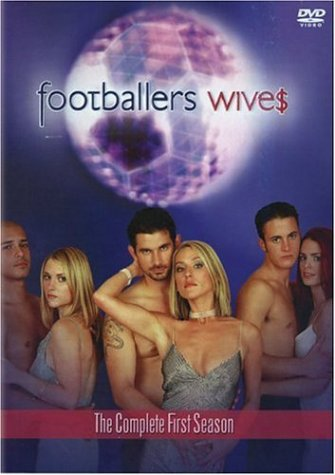 Footballer's Wives: Complete First Season [DVD] [Import]