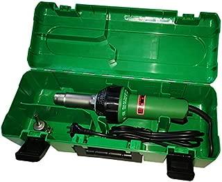 1600W Heating Gun Hot Air Gun PVC TPO Plastic welding gun (Type A)