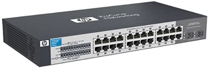HP J9561A ProCurve 1410-24G 24 Port Ethernet Switch - J9561-61001