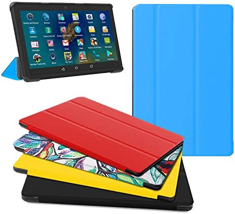 All New Fire HD 8 Tablet Case Fire HD 8 Plus Tablet Case 8 10 Generation 2020 Release Ultra product image