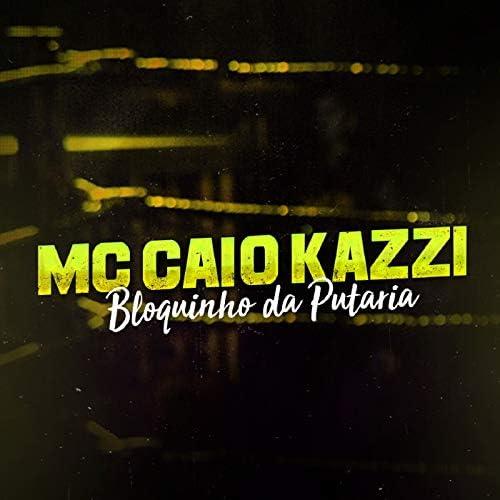 Mc Caio Kazzi