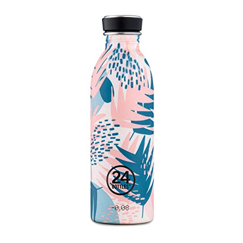 Trinkflasche 'Urban Bottle Print' aus Edelstahl 500 ML, Farbe:Finding Venus