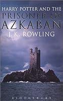 Harry Potter and the Prisoner of Azkaban (UK)(Paper)(3)Adult Edition