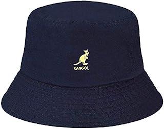 قبعة Kangol للرجال من القطن المغسول