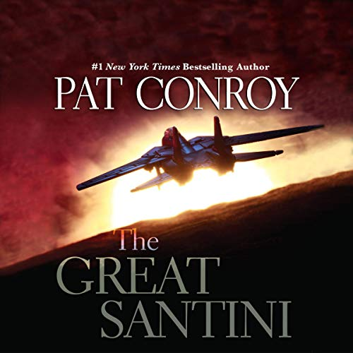 The Great Santini cover art