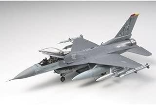 Tamiya America, Inc 1/48 Lockheed F-16CJ (Block 50), TAM61098