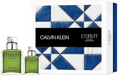 Calvin Klein Calvin Klein Eternity Men Eau De Parfum 100Ml + Eau...