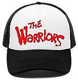 Vendax The Warriors Gorra De Béisbol Baseball Rapper Cap