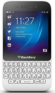 Blackberry Q5 (White/English)