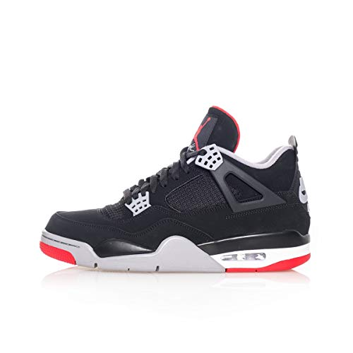 Nike Mens Air Jordan Retro 4\