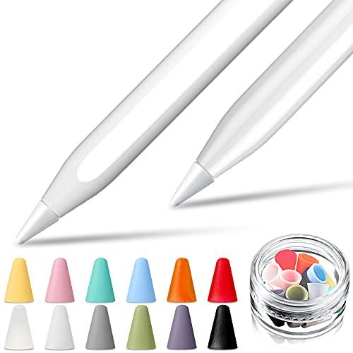 Puntas Apple Pencil 2 Marca Weewooday