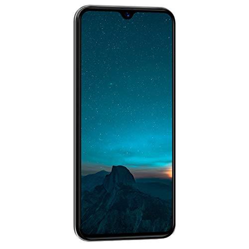 Cubot R15 (2019) Android 9.0 Dual SIM Smartphone ohne Vertrag, 6.26 Zoll Waterdrop-Notch HD Display mit 3000 mAh Akku, 2GB Ram+16GB interner Speicher, Hauptkamera 13MP+2MP, Waldgrün
