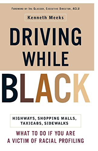 Driving While Black: Highways, Shopping Malls, TaxiCabs, Sidewalks: How to Fight Back if You are a Victim of Racial Prof