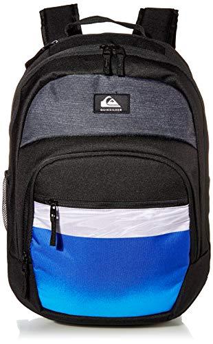 Quiksilver Men's SCHOOLIE Cooler II Backpack, Dazzling Blue, 1SZ