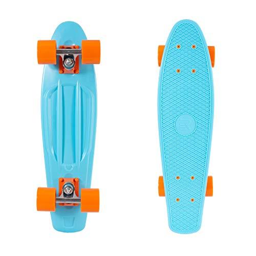 Retrospec 3166 Quip Skateboard 22.5