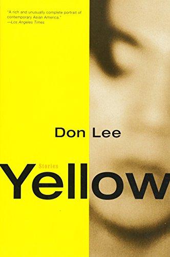 Yellow: Stories