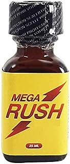 Mega Rush - 25ml - Diffuseur Ambiance - Parfum Ambiance