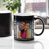 11oz Magic Mug Color Changing Heat Activation...